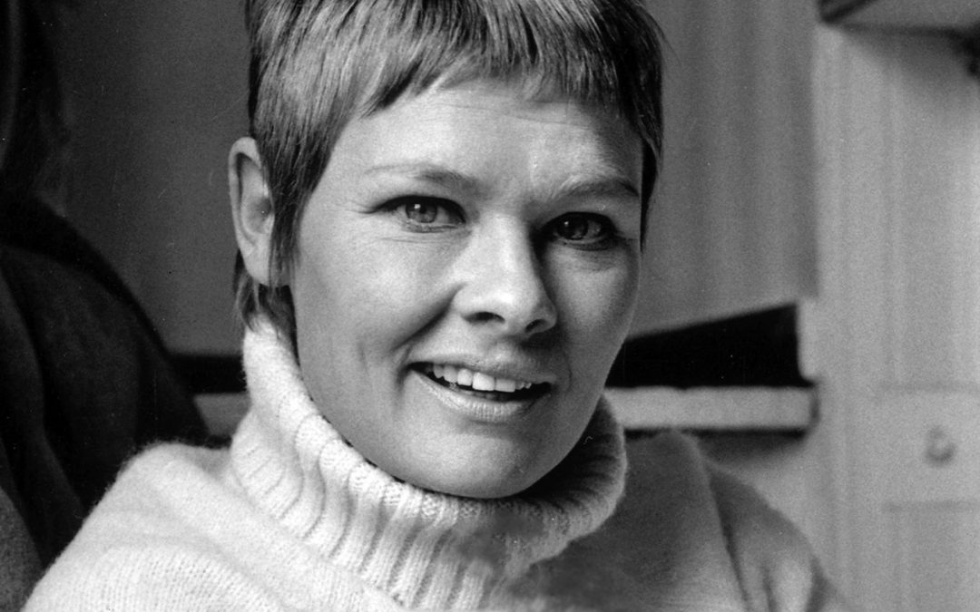 List of Awards and Nominations Received by Judi Dench