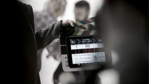 Find Work in a Film Production Services Company