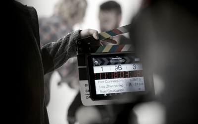How to Find Work in a Film Production Services Company