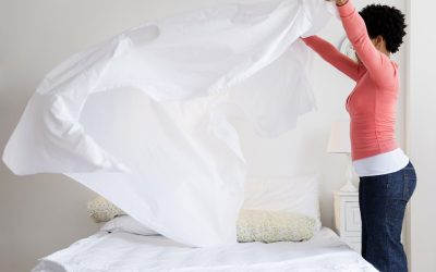 How to get pee smell out of a mattress? Easy and effective methods