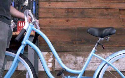 How to Assemble Firmstong Cruiser Bike Quick Process