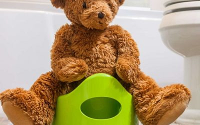 Overactive bladder in children: causes and treatment